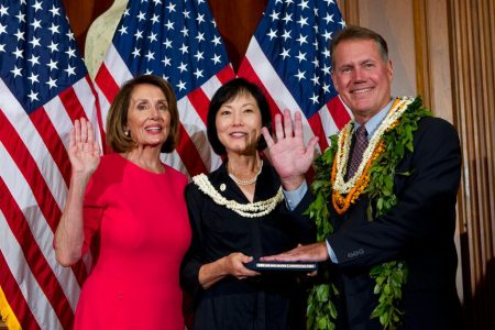 Hawaii Rep. Ed Case apologizes for claim he's 'Asian trapped in a white body' – Fox News