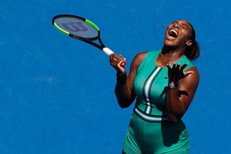 Serena Williams drops Australian Open match to Karolina Pliskova in late collapse – Fox News
