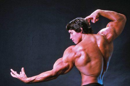 Arnold Schwarzenegger's son recreates his father's famous bodybuilding pose – Fox News