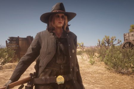 Red Dead Online's Gun Rush captures the best and worst of battle royale – Polygon