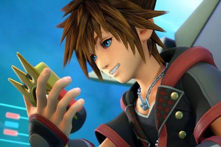 Unlocking Kingdom Hearts 3's secret movie takes a little work – Polygon