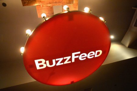 BuzzFeed, HuffPost latest to feel pinch in faltering digital news economy – The Washington Post