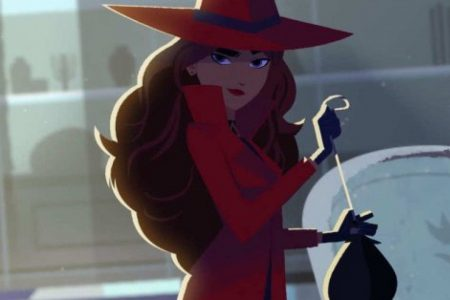 Netflix releases first 'Carmen Sandiego' trailer for animated series starring Gina Rodriguez – Fox News