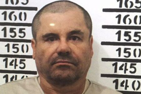 Prosecution rests in 'El Chapo' trial after calling 56th and final witness – Fox News