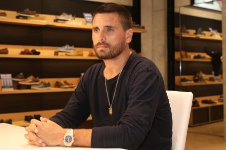 'Keeping Up With The Kardashians' star Scott Disick slammed for photo of daughter that's been deemed racist – Fox News