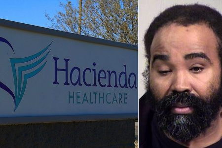 Nurse arrested in rape of woman in vegetative state who gave birth at care facility – Fox News