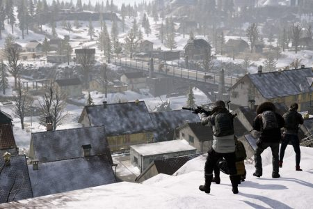 PUBG's newest map, Vikendi, is all about stealth, but it's still a little too familiar – Polygon