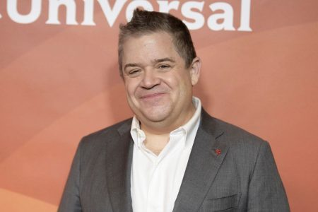 Patton Oswalt helps Michael Beatty with medical bills after clash on Twitter – The Washington Post
