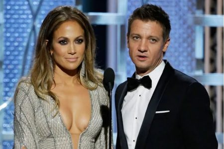 Golden Globes' jaw-dropping moments, from Jennifer Lopez's plunging dress to Jack Nicholson's odd confession – Fox News