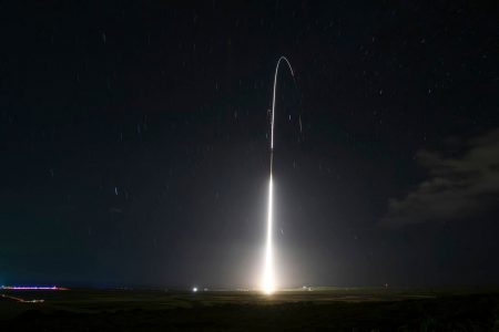 Pentagon seeks to expand scope and sophistication of U.S. missile defenses – The Washington Post
