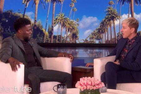 Ellen DeGeneres catching heat after defending Kevin Hart in interview – Fox News