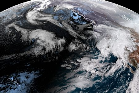 California is facing back-to-back storms with torrential rain, multiple feet of snow – The Washington Post