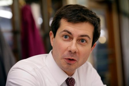 Pete Buttigieg joins the Democratic race for the 2020 presidential nomination – The Washington Post