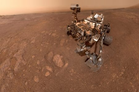 NASA's Curiosity Mars rover snaps stunning selfie, starts new adventure on the Red Planet – Fox News