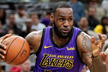 LeBron James taking 'Trump approach' with GOAT comment, Celtics exec suggests – Fox News