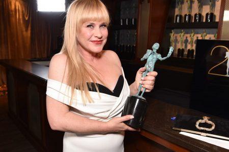 Patricia Arquette thanks Robert Mueller during SAG Awards – Fox News