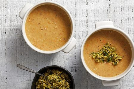 This creamy soup will make you a black-eyed-pea believer – The Washington Post
