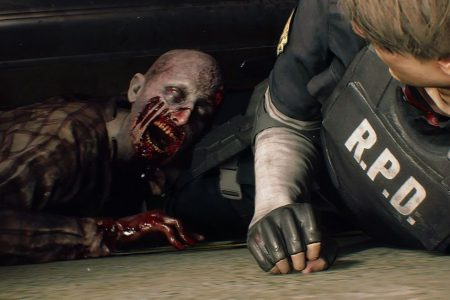 Resident Evil 2 remake walkthrough, guides and tips – Polygon
