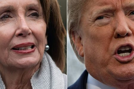 Trump prepares two versions of State of the Union address as shutdown tensions escalate – The Washington Post