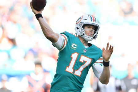 Redskins could be a potential trade partner for Dolphins QB Ryan Tannehill – Dolphins Wire