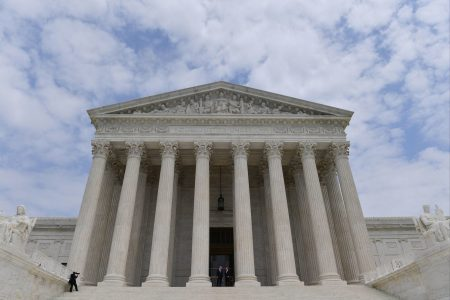 Supreme Court allows Trump restrictions on transgender troops in military to go into effect as legal battle continues – The Washington Post