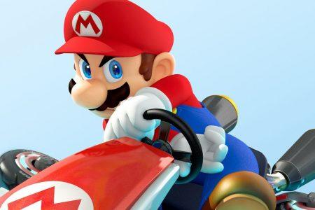 Mario Kart Tour delayed to summer 2019 – Polygon