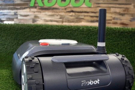 Where's my robot lawn mower? Roomba-maker now has an answer – ABC News