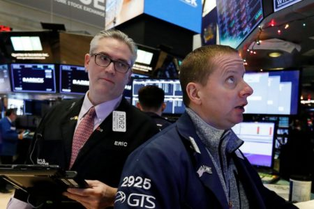 Stocks swing to huge gains after jobs report, trade talks – ABC News