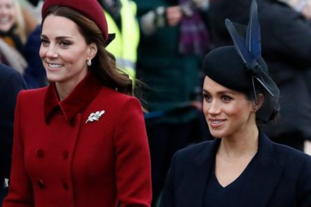 Call for end to social media abuse of Duchesses Meghan, Kate – ABC News
