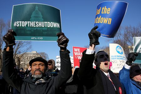 Banks offer relief to furloughed workers | TheHill – The Hill