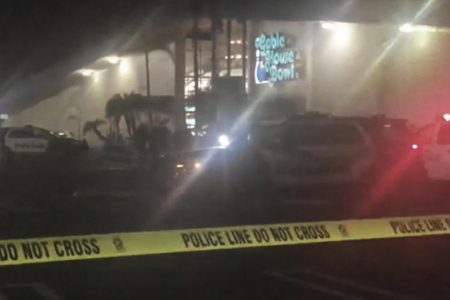 Gable House shooting: 3 dead in shooting at California bowling alley, police say – live updates – CBS News