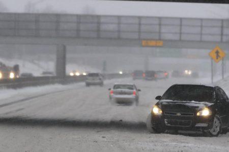 Dangerous winter storm disrupts travel across U.S. – CBS News