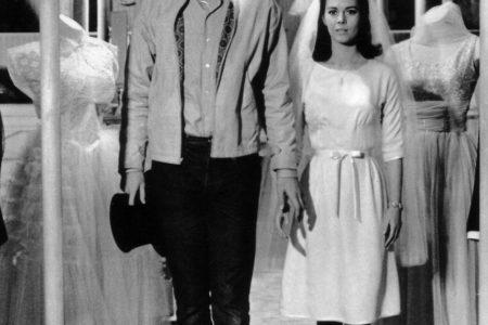 "Steven Spielberg's ""West Side Story"" finds its star: 17-year-old high school student Rachel Zegler – CBS News"