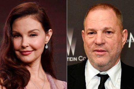 Ashley Judd sexual harassment claim against Harvey Weinstein dismissed – Fox News