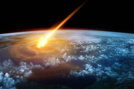 Asteroids have been crushing Earth for nearly 300 million years and no one knows why – Fox News