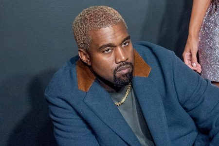 Kanye West affirms his love for President Donald Trump in first 2019 tweets – USA TODAY