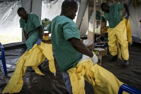Reports: 600-Plus Ebola Cases in D.R. Congo 'Expected to Double' – Breitbart