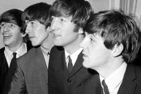 The Beatles' historic final concert held on rooftop 50 years ago – CBS News
