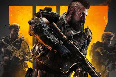 Call of Duty's Blackout Battle Royale Mode Will Have a Free Trial This Month – IGN