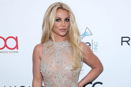 Britney Spears announces indefinite work hiatus to be by father's side amid illness – Fox News