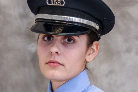 St. Louis cop charged in Russian Roulette shooting death of fellow officer – USA TODAY