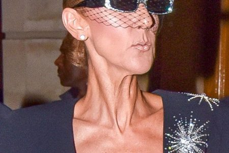 Celine Dion comments on fans worried about her new super-slim frame – Fox News