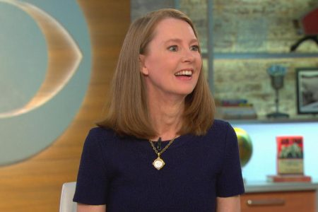 Make room for happiness: Gretchen Rubin on how to combat loneliness – CBS News