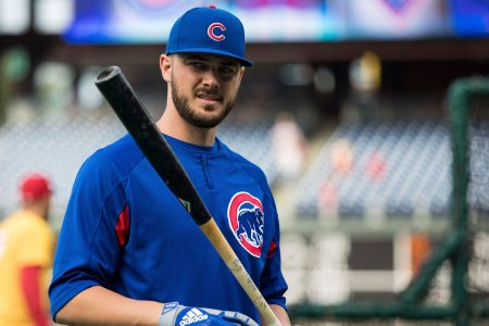 Cubs' Kris Bryant upset that Bryce Harper and Manny Machado remain unsigned – USA TODAY