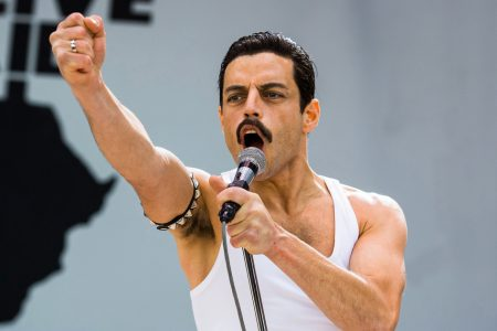 Sing-along version of Bohemian Rhapsody to debut in 750 theaters – Entertainment Weekly News