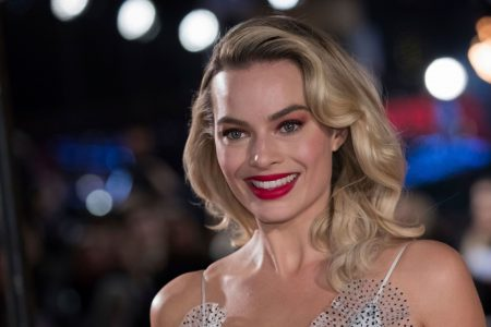 Margot Robbie is going to star in a live-action Barbie movie – USA TODAY