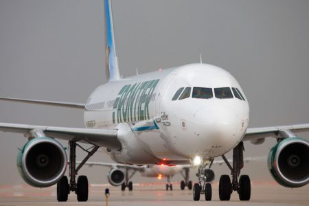 Frontier Airlines reveals 22 nonstop routes this week – USA TODAY