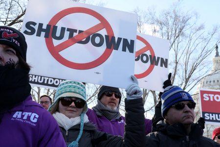 US government shutdown: A timeline – Aljazeera.com