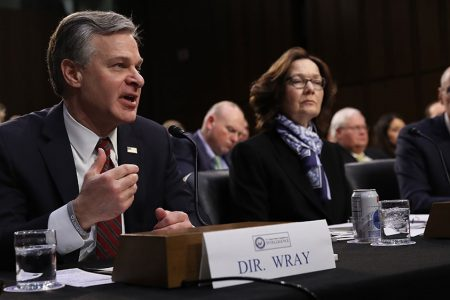 US spy chiefs break with Trump on several threats to the US – Aljazeera.com