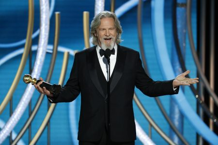 Golden Globes 2019: Jeff Bridges' speech for Cecil B. DeMille award has fans 'both amazed and confused' – Fox News
